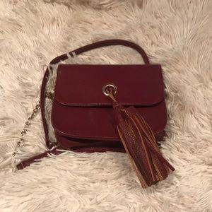 Handbags - Crossover bag
